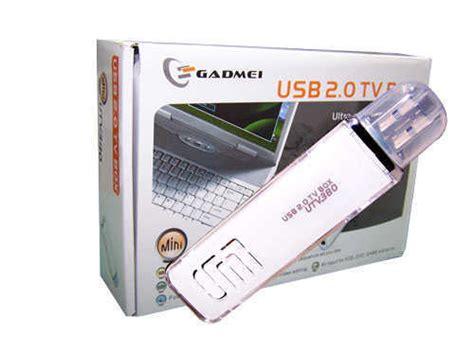 Tv Tuner Usb Stick Gadmei tv tuner usb terbaik untuk laptop dan pc harga mulai 100