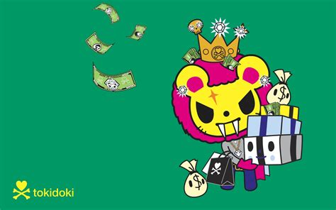 tokidoki wallpapers   pixelstalknet