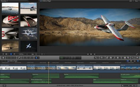 final cut pro app final cut pro x updated with new camera support