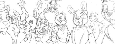 Fnaf 1 Sketches by Https Images Search Yahoo Images View Simple Fnaf