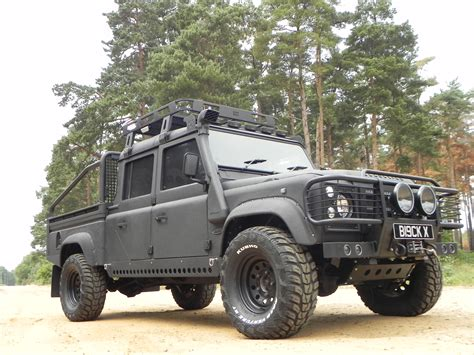 land rover 130 2014 land rover defender 130 pictures information and