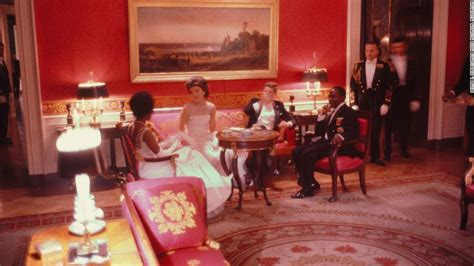 visiting the white house historic rooms librarians digitally archive rare white house images