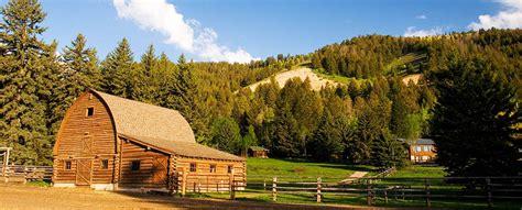 Cabin Creek Idaho by Jackson Cabins Trail Creek Ranch Jackson Wy