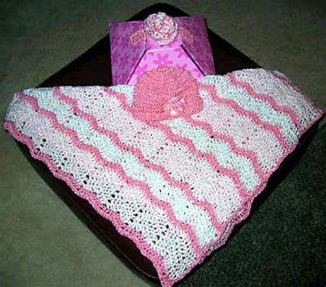 free easy ripple crochet baby blanket pattern my crochet baby blanket crochet pattern ripple free patterns