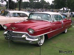 1956 Cadillac Coupe 1956 Cadillac Series 62 Hardtop Coupe Information