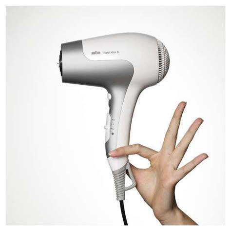Braun Hair Dryer Hd 585 secador braun satin hair power perfection hd585 braun