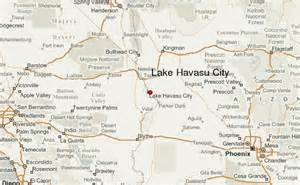 arizona map lake havasu lake havasu city location guide