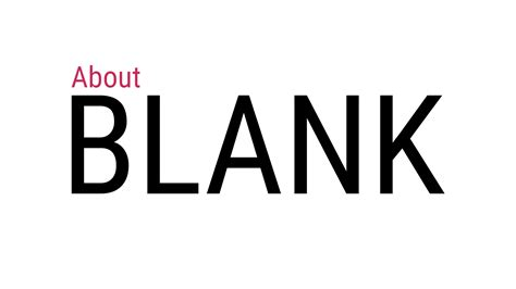 about blank about blank what is it and how to remove it alphr
