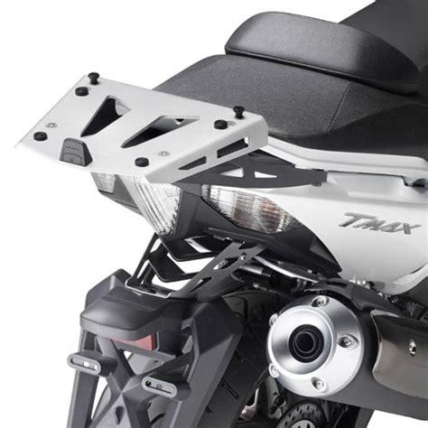 Lu Stop Nmax Shark Power portapacchi givi portapacchi sra2013 yamaha t max 530 webmoto it accessori moto