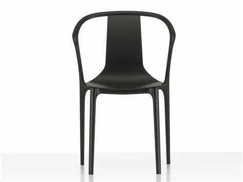 vitra armchair buy the vitra belleville armchair plastic at nest co uk
