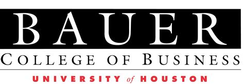 Of Houston Bauer Mba by Rauli Susmel