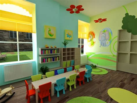 Kindergarten Design Inspiration | design inspiration beautiful model school kindergarten a