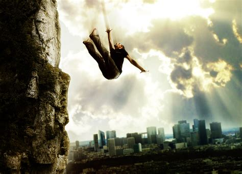 Fall In With Falling In by Falling By Szafulski On Deviantart