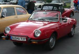Fiat Spider 850 File Fiat 850 Spider 16 06 2007 Jpg Wikimedia Commons