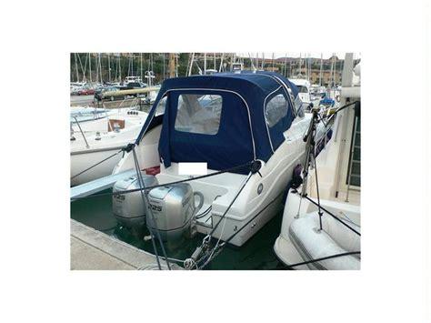 saver 280 cabin saver 280 cabin in toscana imbarcazioni aperte usate