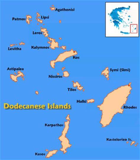 Trekking Kos 002 il dodecanese in mare egeo