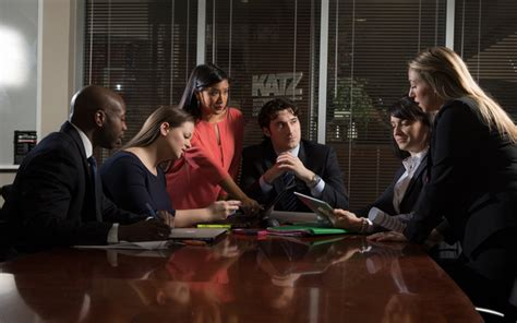 Working Mba Student by How Katz Is Changing The Mba Experience Page 2 Of 4