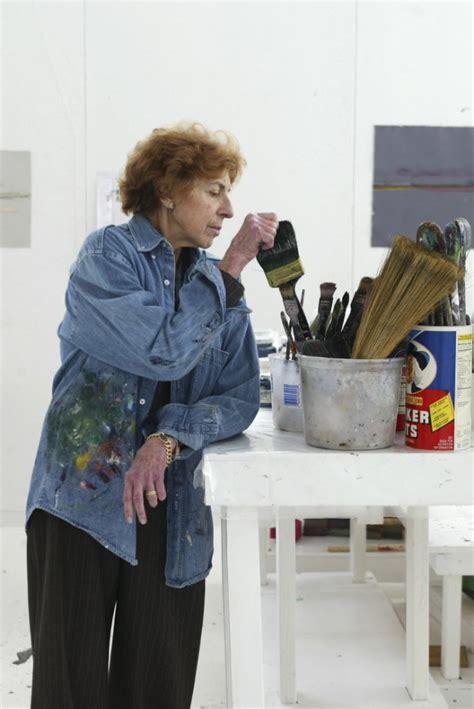 helen studio poet schuyler on late painter helen frankenthaler startribune