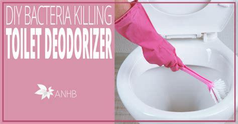 diy bathroom deodorizer diy bacteria killing toilet deodorizer all natural home
