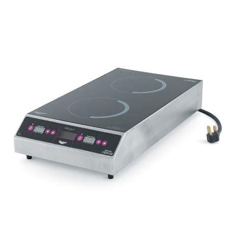 vollrath induction cooktop vollrath 69522 countertop commercial induction cooktop w