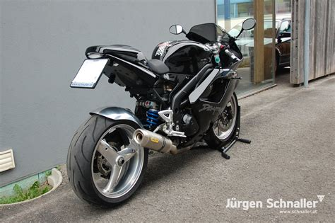 Triumph Motorrad Homepage by Umgebautes Motorrad Triumph Daytona 955i J 252 Rgen
