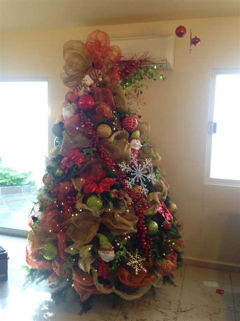 imagenes de adornos de arbol arboles de navidad 2016 buscar con decoracion navidad diseno casa
