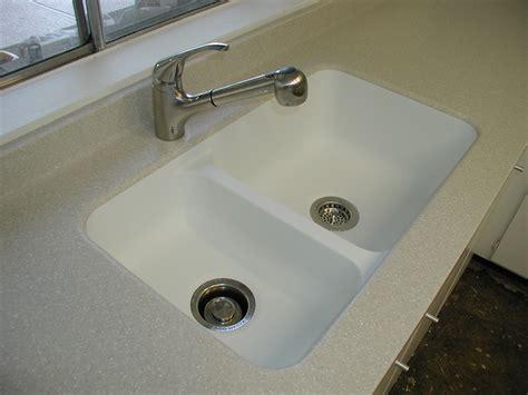Sinks Himacs Countertops