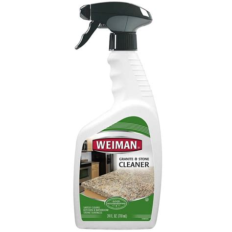 Best Product For Cleaning Granite Countertops by Best Granite Cleaner 2017 Detailed Reviews Best Way To
