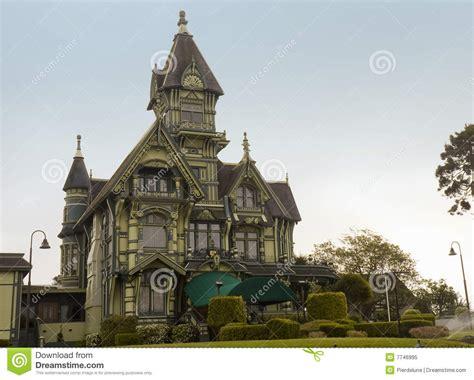 Victorian Mansion Plans maison victorienne image stock image du architecture
