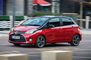 Toyota Yarris Toyota Yaris 1 33 Design 2016 Review By Car Magazine