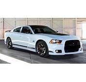 2014 Dodge Charger SRT  Picture 521474 Car Review Top