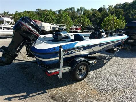 nitro bass boats for sale ebay bass boat for sale nitro 640 lx bass boat for sale
