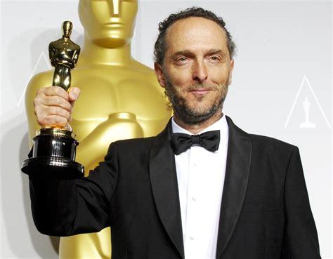 Oscar The Room All About Mexican Emmanuel Lubezki Oscar Winner Nominee