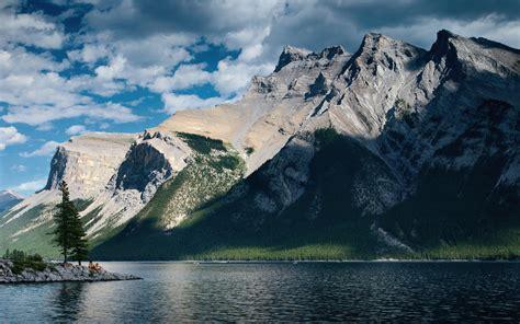 roundup  excellent mountain landscape wallpapers crispme