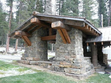 Earth Sheltered Home Plans idyllic headwaters camp cabin by dan joseph architects