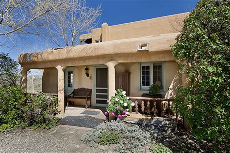 real estate listings new mexico adobe home for sale