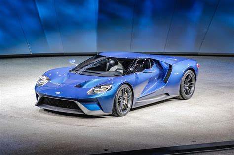 ford gt everything we about the new ford gt motor trend