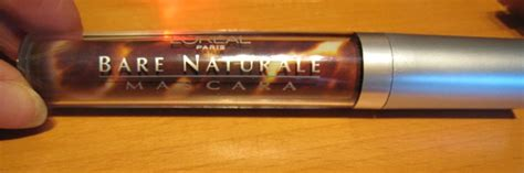 Loreal Bare Naturale Mascara Expert Review by Review It L Oreal Bare Naturale Mascara Oh She Glows