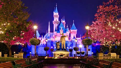 disneyland makes growth contingent on tax breaks for the