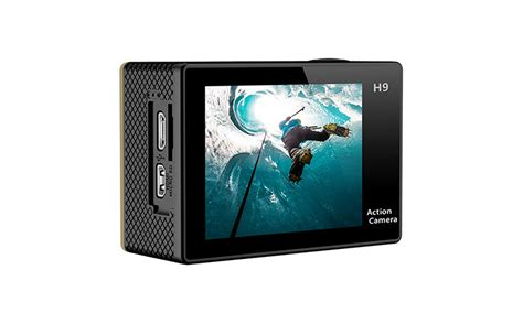 Sport 4k 1080p Sportcam 4k 1080p Wifi Spt Gopro Xi Oem H9r 2 0 Inch 1080p Wifi 4k Sportcam 170