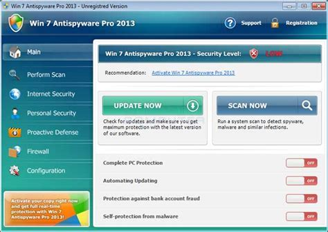 manual removal of harmful files antispyware remove win 7 antispyware pro 2013 uninstall guide
