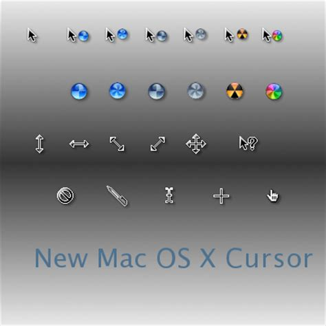3d home design for win7 mac os x cursor pack skinpack customize your digital world
