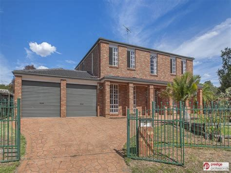 woburn court house woburn abbey ct wattle grove nsw 2173 sold house prices auction results