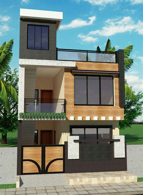 house front elevation design pictures 1043