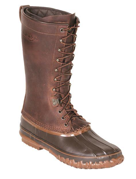 kenetrek boots pac boots 13 quot s kenetrek rancher pac style boots ke