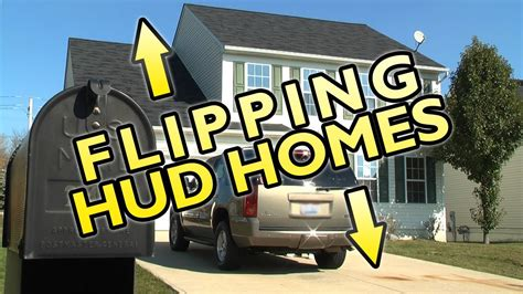 flipping hud homes real estate investing made easy 6