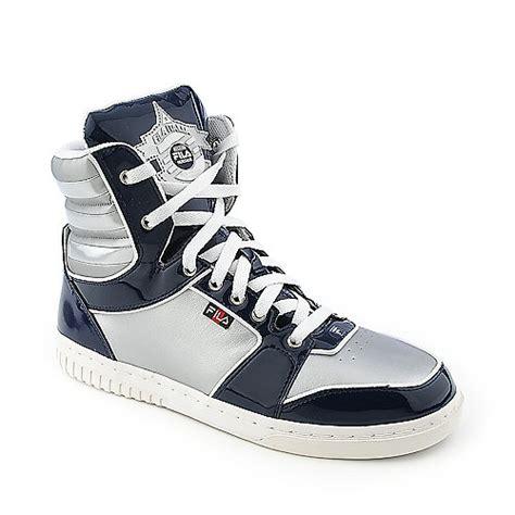fila high top sneakers fila trentino bb lea mens high top sneaker