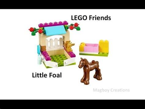 tutorial lego friends full download lego friends tutorial set 41089 review