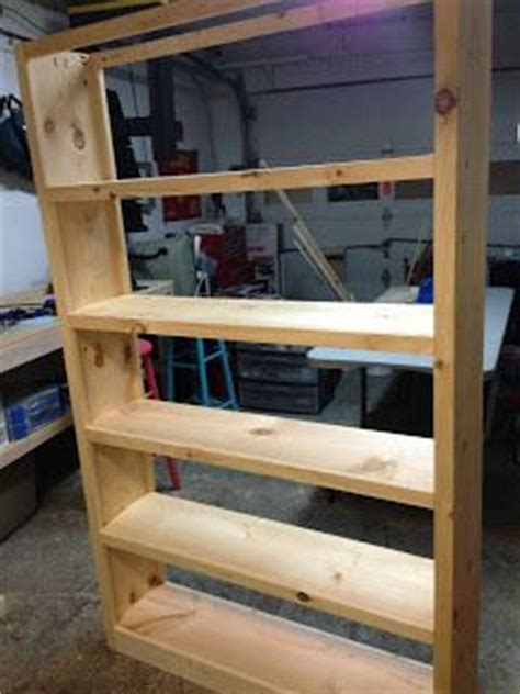 how to make your own bookcase this is a 6 foot tall