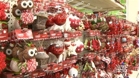 christmas creep is it too soon for holiday decorations